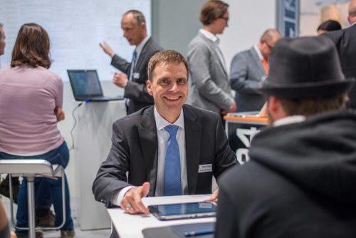 Messestand Matusch GmbH